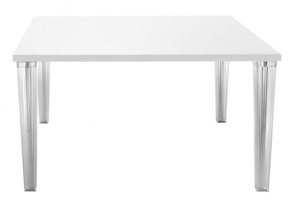 Toptop Kartell Table With 4 Legs Milia Shop