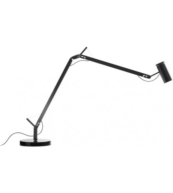 Polo lampada da tavolo/parete