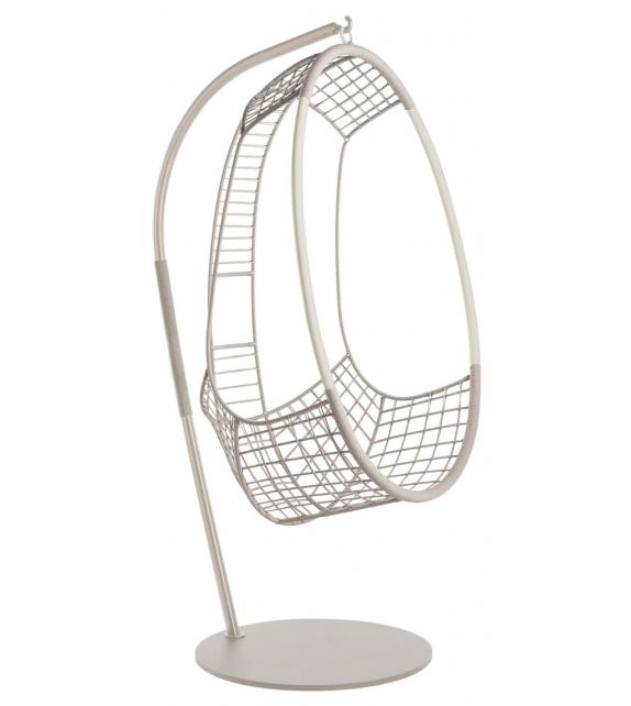 Swing Outdoor Ivano Redaelli Armchair