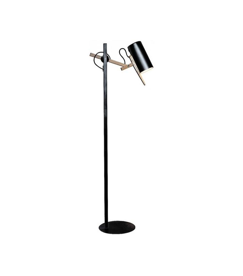 Marset Scantling P40 Floor Lamp