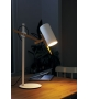 Scantling S table lamp