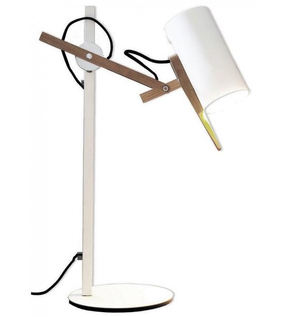 Scantling S lampada da tavolo