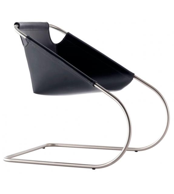 Foster Ivano Redaelli Small Armchair