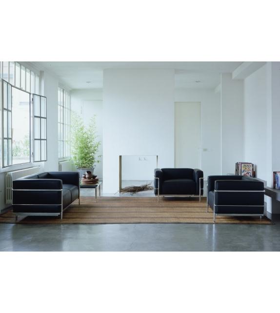 LC3 divano 2 posti