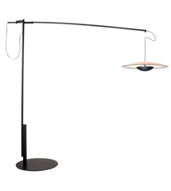 Ginger XL/XXL Marset Floor Lamp
