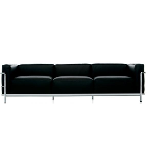 LC3 divano 3 posti