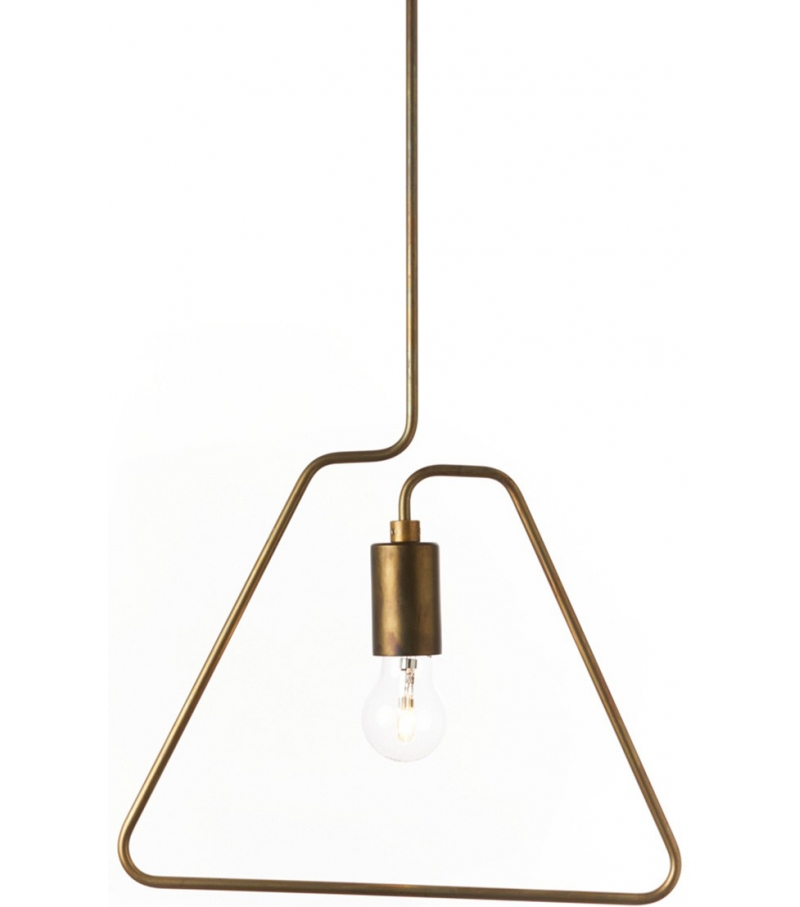 A shade zava lampe de suspension milia shop for Suspension de lampe