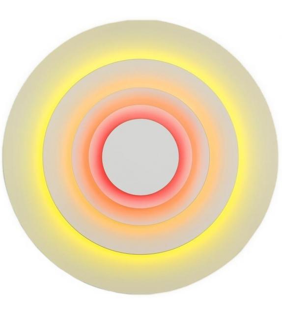 Concentric Marset Lampada da Parete
