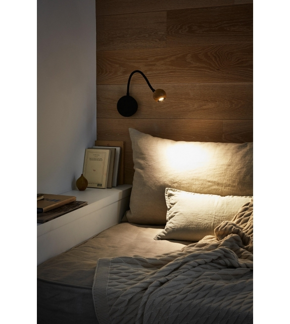 N°8 Marset Lámpara de Pared