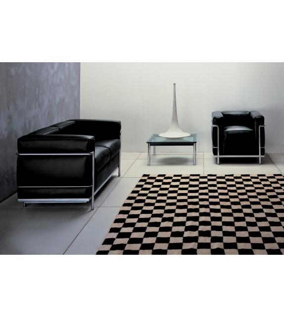 LC2 divano 2 posti