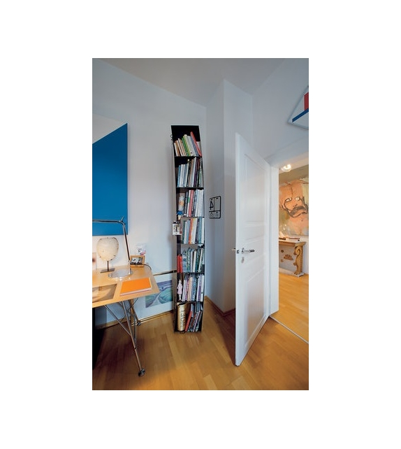 Gespanntes libreria
