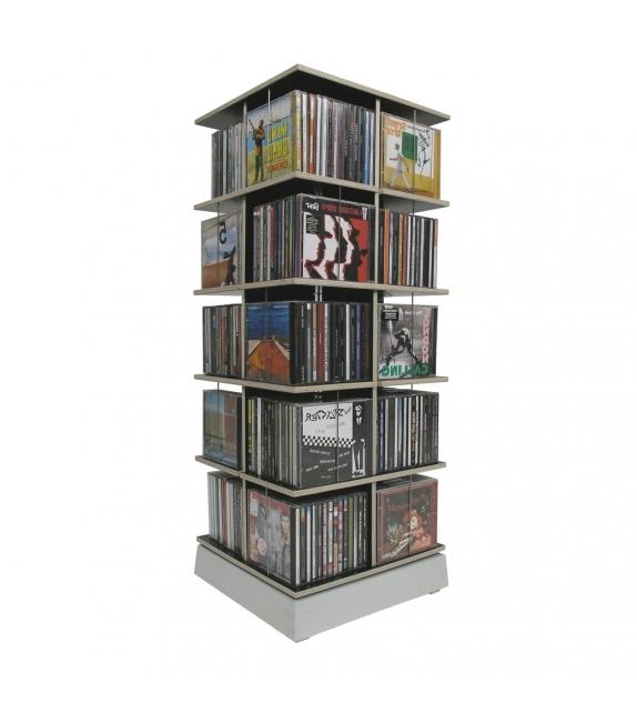 Musikstapler porta CD