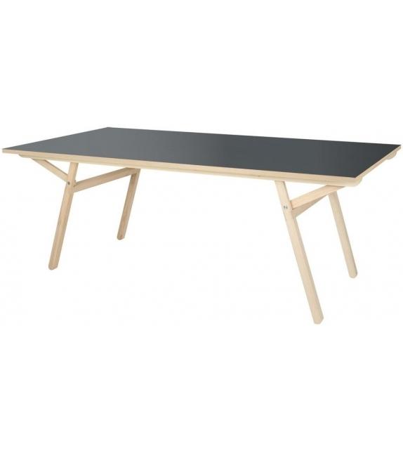 Klopstock Moormann Table