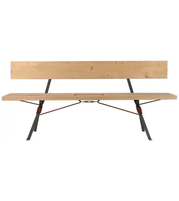 Kampenwand Moormann Bench
