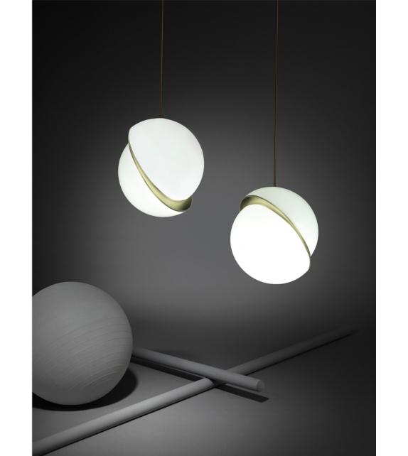 Crescent Light Lee Broom Lampada a Sospensione