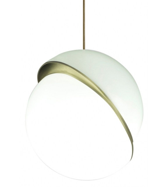 Crescent Light Lee Broom Pendant Lamp