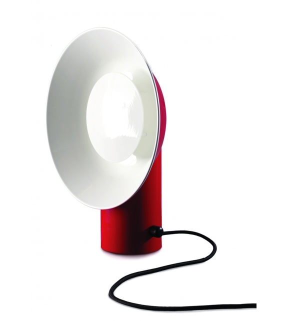 Reverb Zava Table Lamp