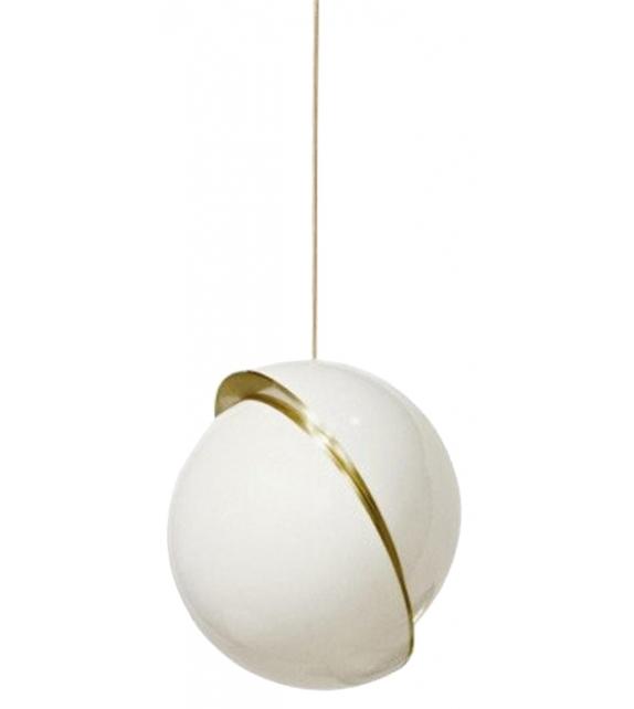 Mini Crescent Light Lee Broom Lámpara de Suspensión
