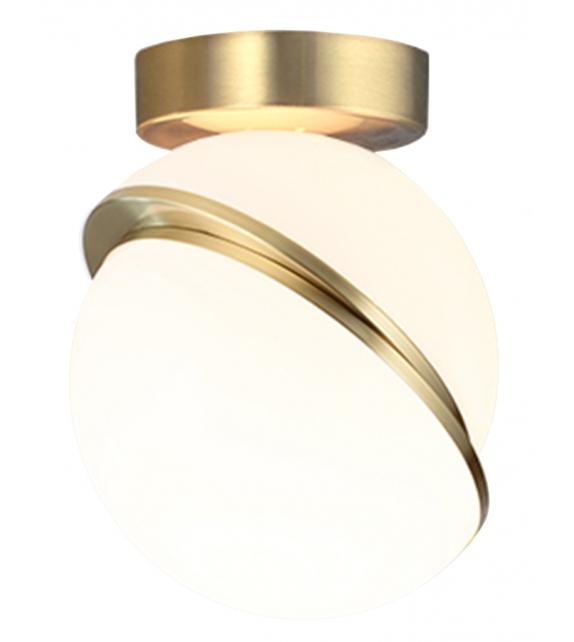 Mini Crescent Ceiling Light Lee Broom Ceiling Lamp