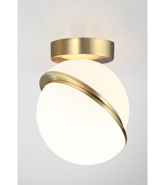 Mini Crescent Ceiling Light Lee Broom Lampada da Soffitto