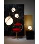 Mini Crescent Table Lamp Lee Broom