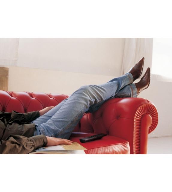 Chester One divano 3 posti
