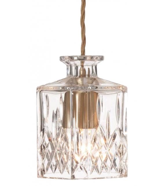 Square Decanterlight Lee Broom Pendant Lamp