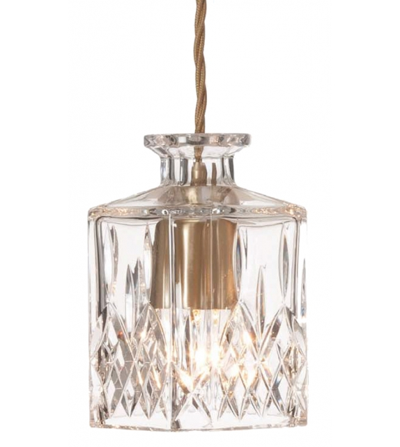 Square Decanterlight Lee Broom Pendant Lamp
