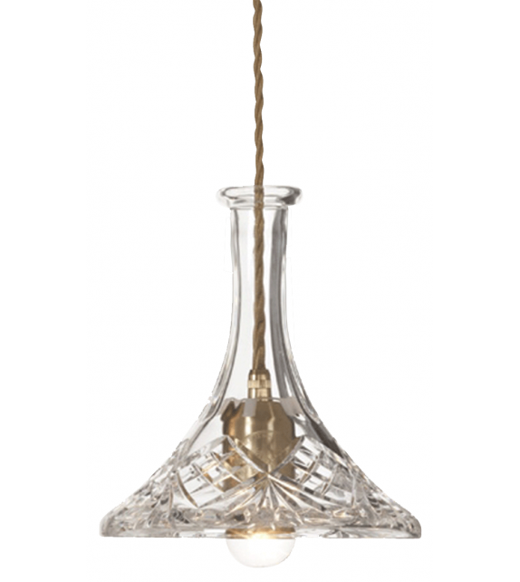 Tulip Decanterlight Lee Broom Pendant Lamp