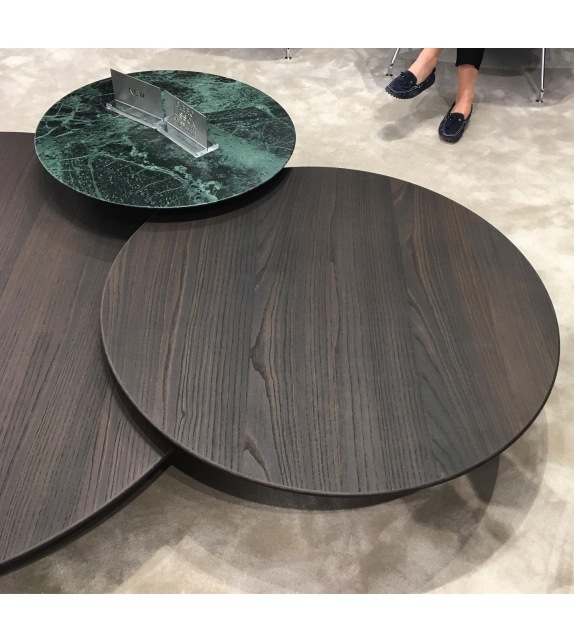 Grasshopper Knoll Set of Coffee Tables