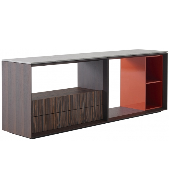 Matrioska Knoll Sideboard 200