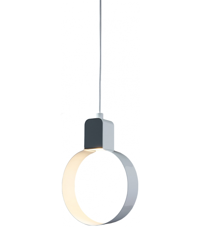 Sonoluce zava lampe de suspension milia shop for Suspension de lampe