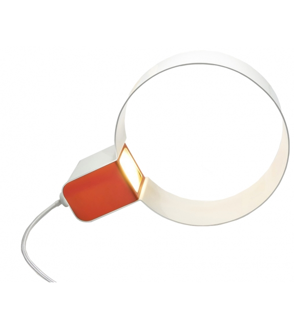 Sonoluce Zava Lampe de Suspension