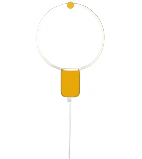 Sonoluce Zava Wall Lamp