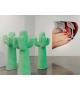 Radiant Cactus Gufram Porte-Manteau