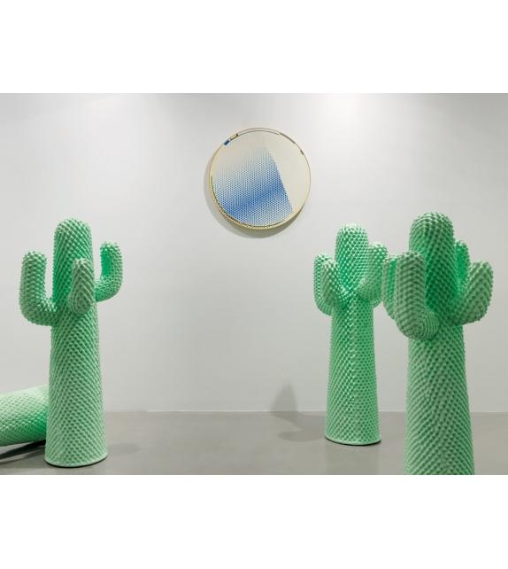 Radiant Cactus Gufram Coat Hanger