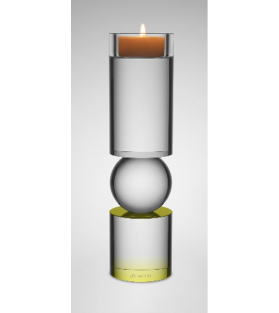 Fulcrum Lee Broom Kerzenständer