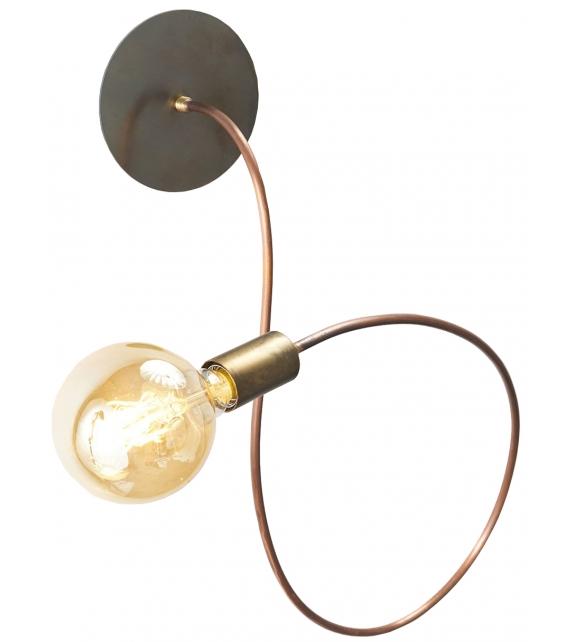 Pato Zava Wall Lamp
