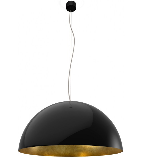 Sonoluce Zava Suspension Lamp