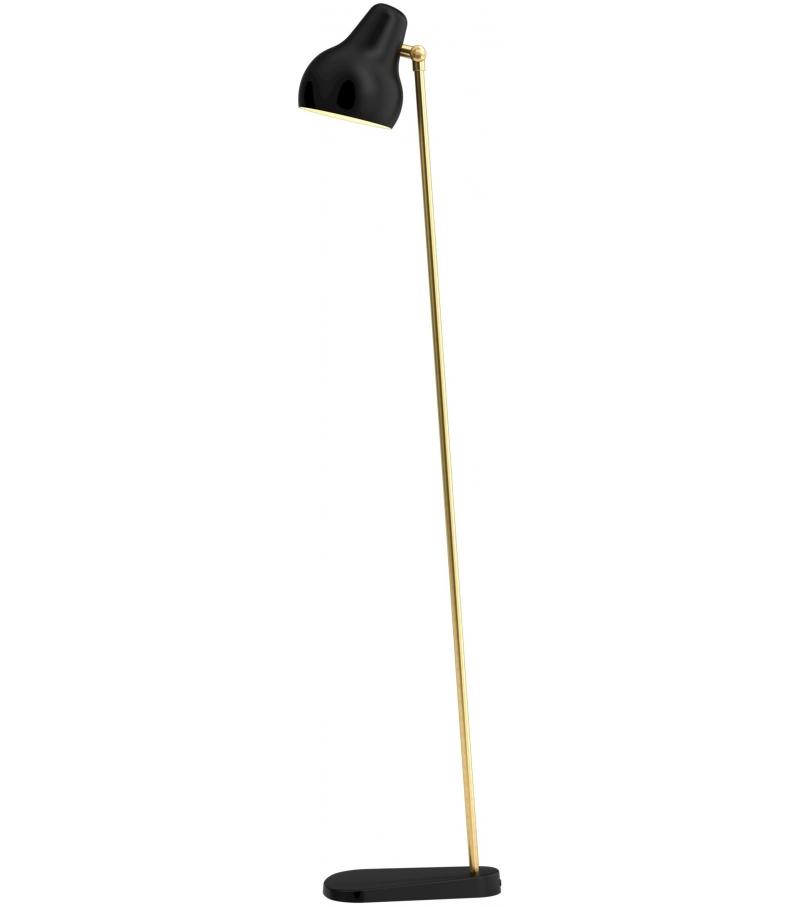 Vl38 louis poulsen floor lamp milia shop vl38 louis poulsen floor lamp aloadofball Choice Image