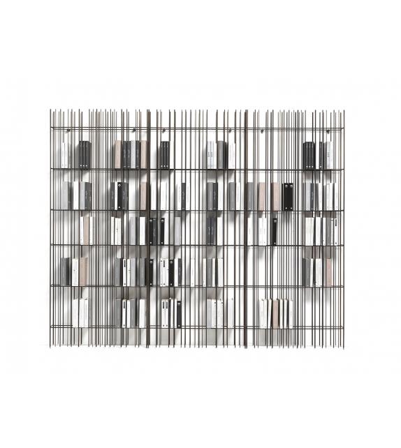Metrica Mogg Bookshelf