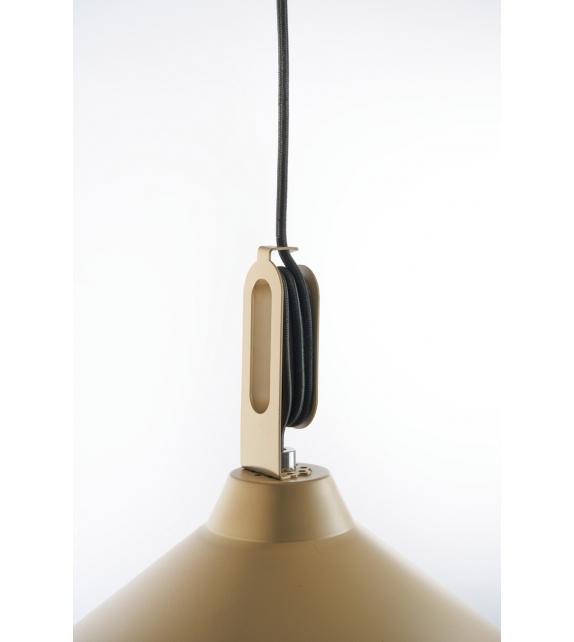 Berlino Zava Suspension Lamp
