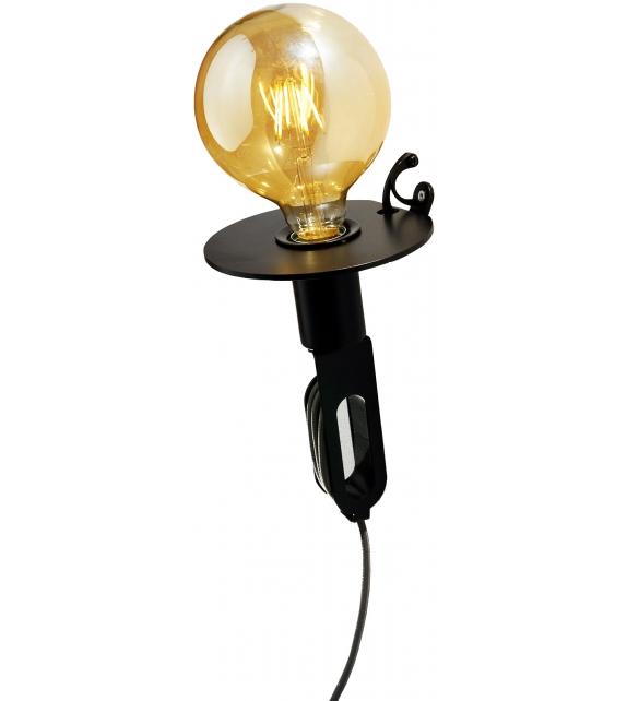 Driyos Naked Zava Lámpara de Suspensión
