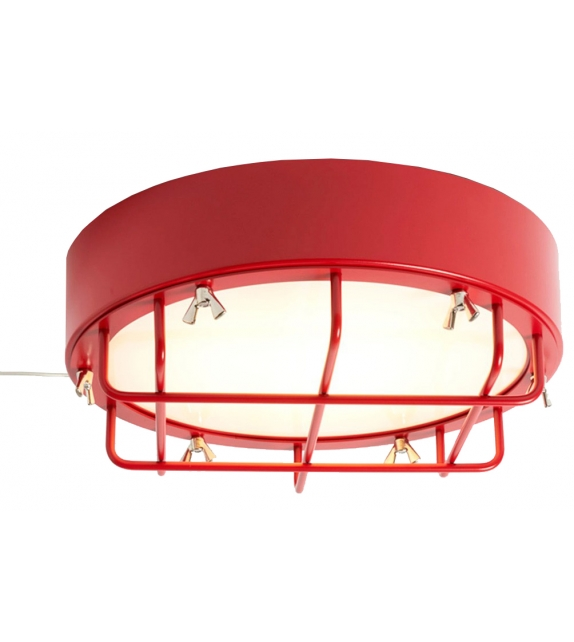 Cantiere Zava Ceiling Lamp