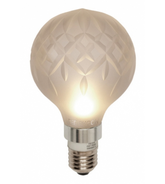 Crystal Bulb Lee Broom Ampoule
