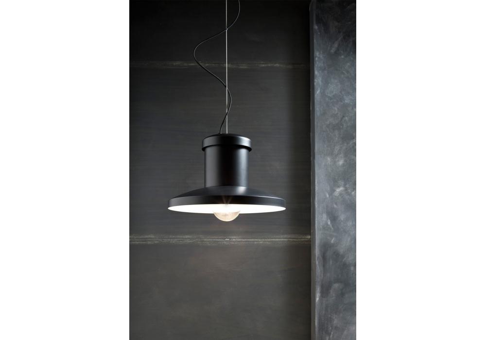 chapeau zava suspension lamp milia shop. Black Bedroom Furniture Sets. Home Design Ideas