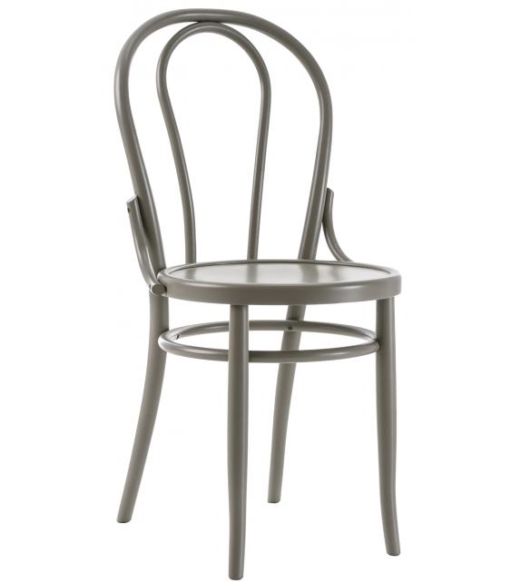 N. 18 Gebrüder Thonet Vienna Chair