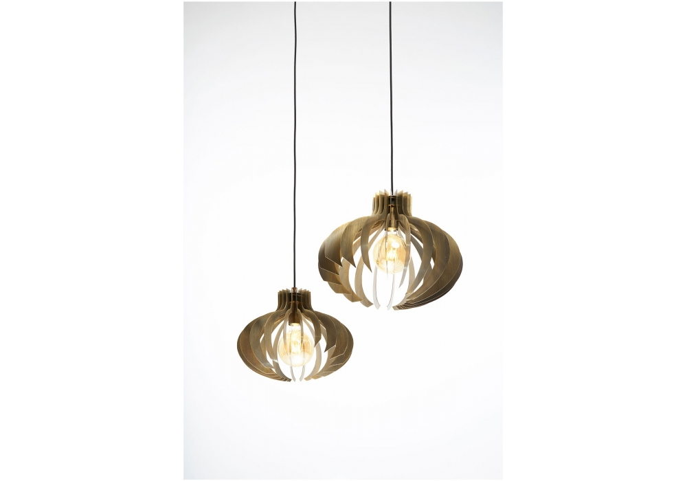 Slices xl zava lampe de suspension milia shop for Lampe de suspension