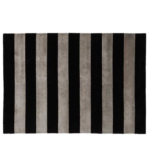 Stripes Poliform Teppich