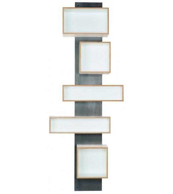 Magnetique Moormann Shelves System
